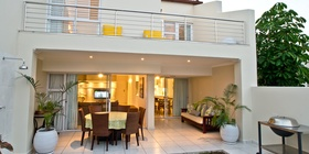 D3 Sea Lodge Self Catering Apartment